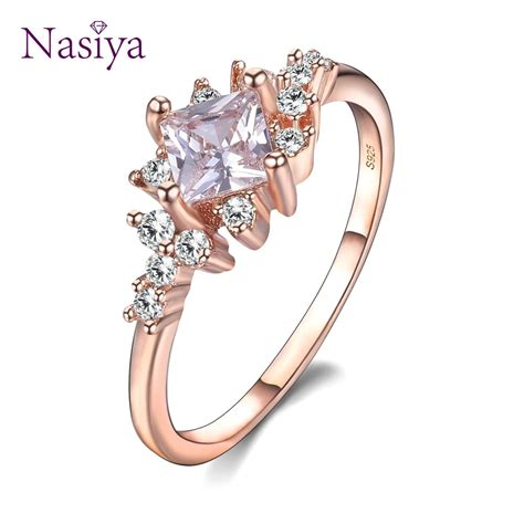 aliexpress com buy top selling classic flower rose gold