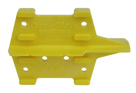 Deck Board Spacers Menards by Deck Spacer Tool Images
