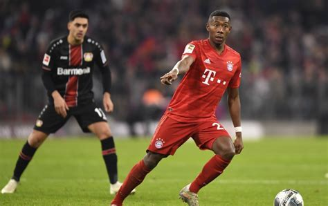 Real Madrid prioritise signing of Bayern Munich star ...