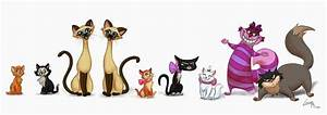 Disney Cats // Left to right: Oliver (Oliver Company ...