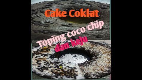 Kue berwarna putih dengan tekstur lembut ini bakal lumer banget di mulut. RESEP KUE CAKE COKLAT ANTI GAGAL - YouTube