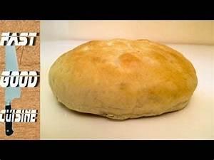 Comment Faire Des Tacos Maison : comment faire du pain kebab ou pita fastgoodcuisine pains viennoiseries pinterest ~ Melissatoandfro.com Idées de Décoration
