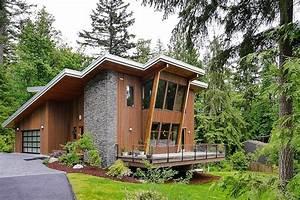 Modern Green House By Steve Moe Design