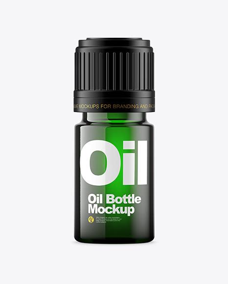 We also created this mockup in high resolution 4k and is great for branding and label design. Clear Glass Oil Bottle Mockup - Clear Glass Oil Bottle ...