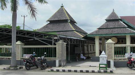 masjid tua palopo wikipedia bahasa indonesia