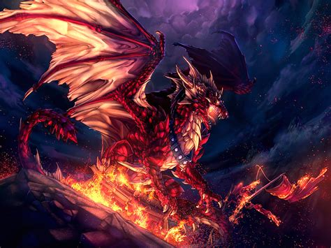 Dragons Images Dragon Hd Wallpaper And Background Photos