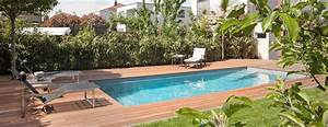 quotd linequot series the design prefabricated pool With französischer balkon mit garten pool 3m