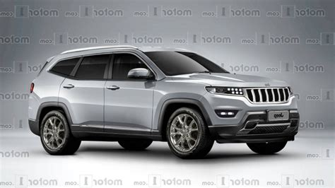 New 2020 Jeep Grand by 2020 Jeep Grand Wagoneer Concept Prices And Redesign