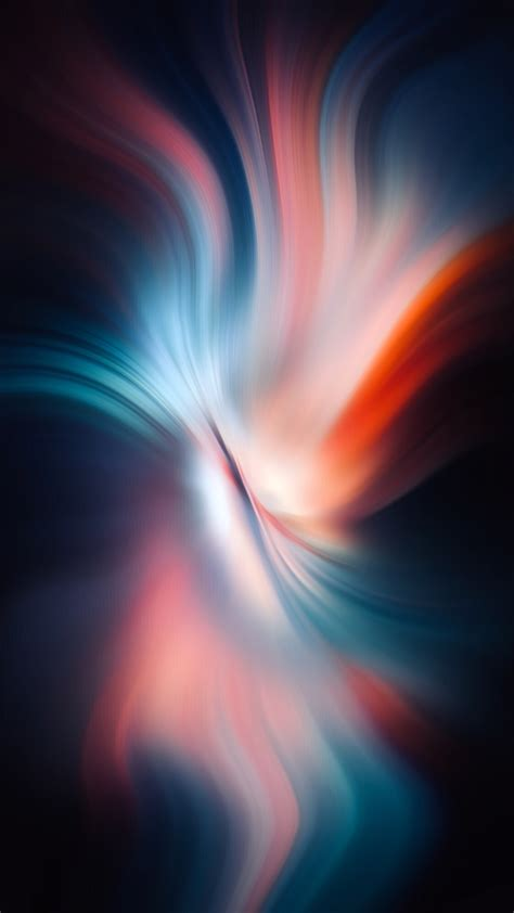 abstract wallpapers contrasting colors pack 3