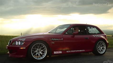 Modified Bmw Coupe by Modified Bmw Z3m Coupe In Petrolicious News