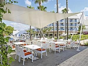hotel hipotels cala millor park in cala millor bei With katzennetz balkon mit cala millor garden all inclusive