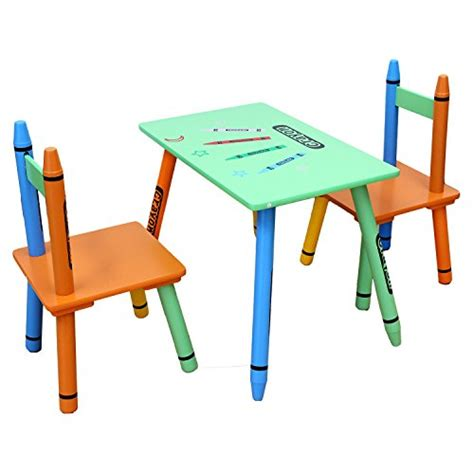 Crayola Wooden Table And Chair Set Uk by Save 39 Bebe Style Childrens Wooden Table And Chair