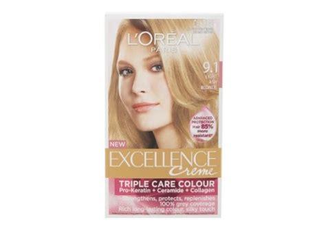 Light Ash Blonde 9.1 Review