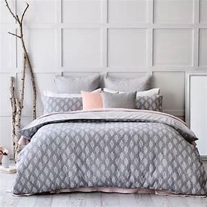 Mercer + Reid - egan - Bedroom - Quilt Covers & Coverlets