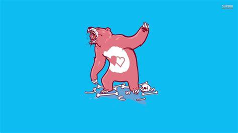 care bears desktop wallpaper wallpapersafari