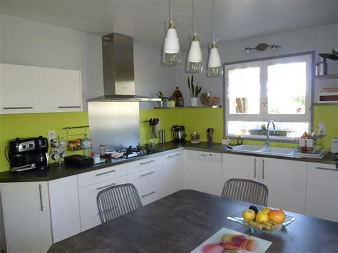 quelle couleur avec une cuisine blanche meuble de cuisine blanc quelle couleur pour les murs