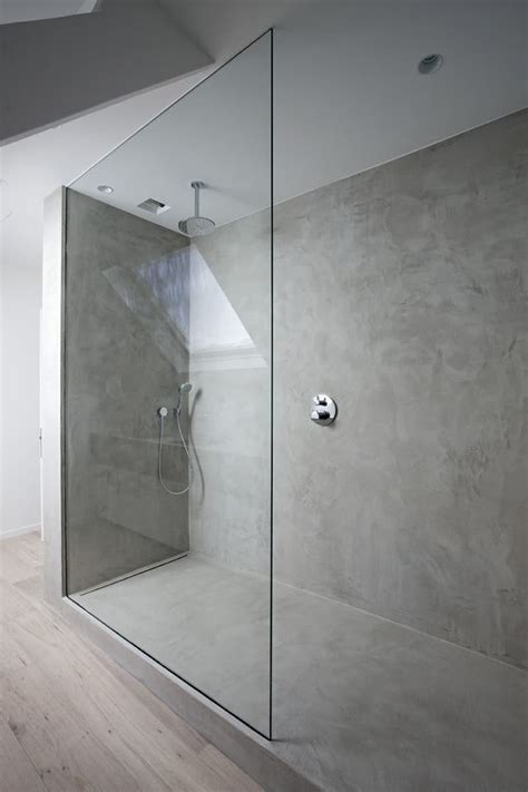 20 Awesome Concrete Bathroom Designs by 20 Amazing Bathroom Designs With Concrete