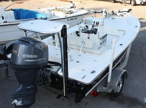 Used Hewes Boats For Sale In Florida by Hewes 18 Redfisher Boats For Sale In Florida