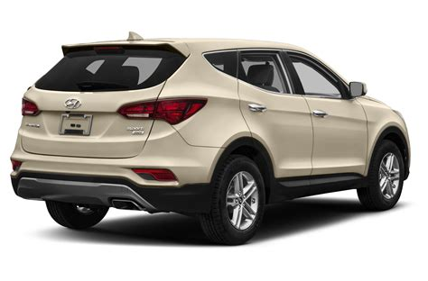 Hyundai Santa Fe Picture by New 2018 Hyundai Santa Fe Sport Price Photos Reviews