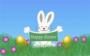 Happy Easter wallpaper #29688