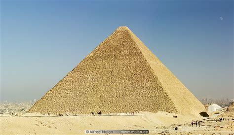 Cheops pyramid picture. Giza pyramids, Cairo, Egypt ...