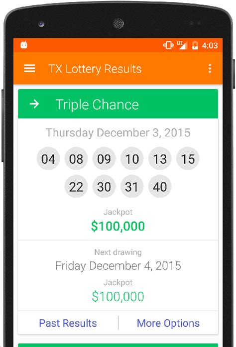 lottery post for android results for lottery android apps on play