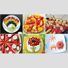 So Essen Kinder Auch Obst! ;) Nettetippsde