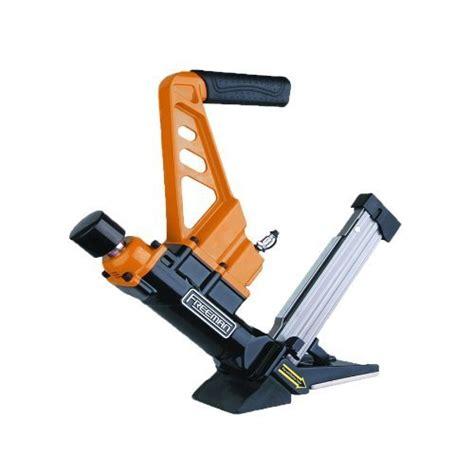 Freeman Floor Nailer Model Pdx50c by Freeman 3 In 1 Flooring L T Cleat Nailer Stapler Pdx50c
