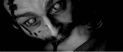 Vampire Male Biting Gifs Creepy Scary Horror
