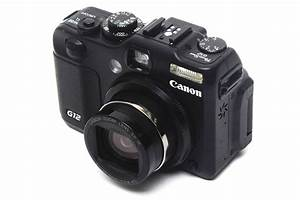Canon Powershot G12 Review  Canon Powershot G12 Review  A
