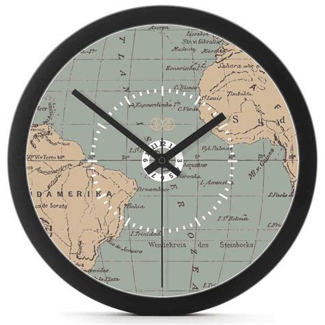 Wall clocks are some of the most underrated objects in your home. Large Silent Wall Clocks Creative Quartz Home Decor ...