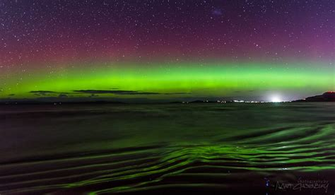 how to see the southern lights australian traveller