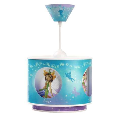 Disney Fairies  Fée Clochette  Suspension Lustre