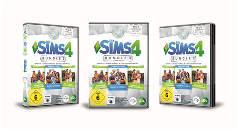 die sims  bundle pack  erscheint  donnerstag simtimes