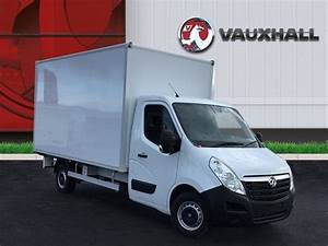 2019 Vauxhall Movano For Sale In East Stockwith