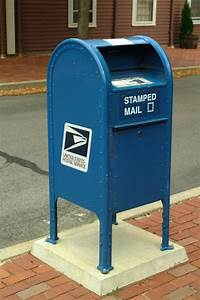 Free Speech Limited at the Post Office — Witnesses Unto Me