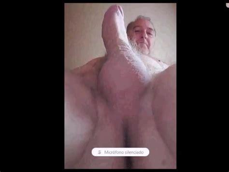 Spanish Daddy Big Cock Wanking Free Big Cock Gay Porn Video