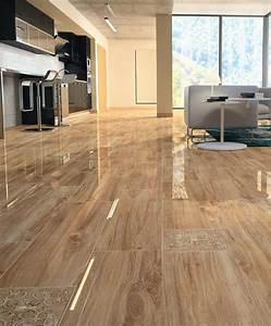 Indoor, Tile, -, Wood, Subic, -, Ceracasa, Ceramica, Floor, Porcelain, Stoneware
