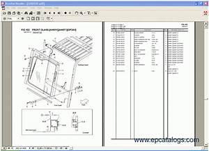 Tcm Forklift Epc Pdf Download