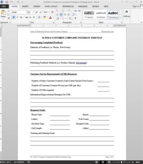 complaints spreadsheet template google spreadshee
