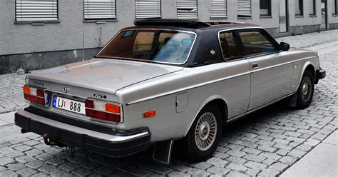 volvo   coupe related infomationspecifications