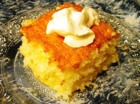 easy dump cake angel food pineapple cake recipe  lynne
