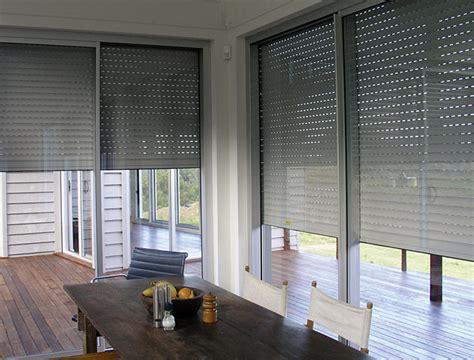 maxiblock shutter secure sola shade