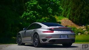 2014 Porsche 911 Turbo S Coupe - Merit Partners  Porsche