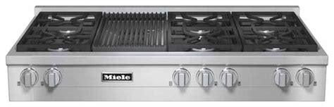 kmrg miele  gas cooktop  grill clean touch steel airport home appliance mattress