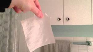 Does Your Bathroom Exhaust Fan Work  Use  U0026quot The Toilet Paper