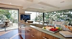 exclusive kitchens by design fonda and richard perry list home for 13million 7100