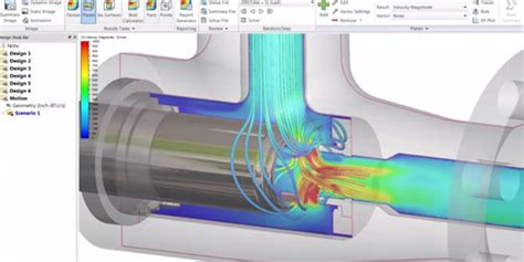 engineering design and testing 3d mechanical engineering design software free apps