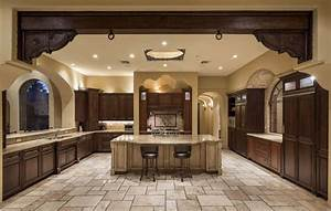 35 luxury mediterranean kitchens design ideas With kitchen cabinet trends 2018 combined with auto window stickers