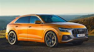 The Audi Q8, the flagship SUV Reviewed Drive co uk